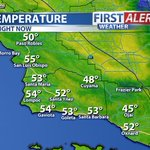 Hazy...and cool. Your First Alert Forecast up next on @KEYTNC3 #cawx https://t.co/ZioPmYIW0d