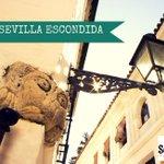 "Llega ""Sevilla Escondida"": verás la #Sevilla más secreta.28 MAYO. #TDSActualidad https://t.co/hzVrujO2KZ https://t.co/0FwL3DpxCU"