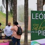 León mostrará lo mejor de su gastronomía tradicional este 8/JUN a las 7 pm en el Foro del Lago del Parque Explora. https://t.co/VcoqHReYgi