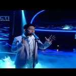 "Penampilan yg syahdu dari Ario Setiawan ""All Of Me"" single milik John Legend #TheVoiceIDPlayOff ✌️ https://t.co/m8awD9iCOf"