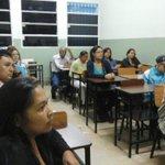 Anoche asamblea de ciudadanos sector El Espejo pquia Sagrario; situación país, sector salud, escasez de alimentos.. https://t.co/CnJkAHD2Qz