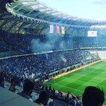 Bu saatten sonra Adanademirspor kiminle oynuyor diye sorduklarında duygularımla diyecem https://t.co/tb8LHtCpUq