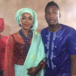 Chelsea defender Baba Rahman married his girlfriend Salma in a low key ceremony last week #tv3sports https://t.co/zecvJEfUsl