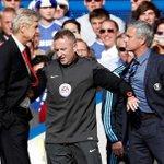 بعودة المدرب المشاكس ستعود للدوري الانجليزي نكهته المفقودة ! #Mourinho https://t.co/u137tajuJn