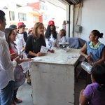¡En la colonia #PinoSuárez con @SoyBlancaAlcala lo mejor está por venir! #BlancaMiGobernadora https://t.co/gPhwCDYY4k