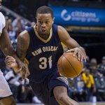 New Orleans Pelicans guard Bryce Dejean-Jones has died after being shot https://t.co/ps6O9wWRYW https://t.co/Bx08tM4xRu