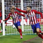 Carrasco with the moment that sent us into extra time #tv3sports https://t.co/ogaxDvNkMy