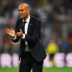 Zinedine Zidane is the seventh man to win the European Cup as a player and a manager. #UCLfinal https://t.co/2effC7YANC
