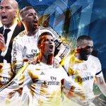 Selamat! Real Madrid Kampiun Liga Champions! Undecima! https://t.co/785ouI6Gix @RealMadrid #MatchdayGoal https://t.co/bCw8zvwWEv