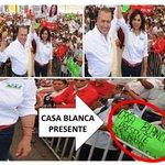 Cuando a tus simpatizantes no se les olvida tu #CasaBlanca @SoyBlancaAlcala @MFBeltrones @JLozanoA @Nigromanterueda https://t.co/sV9MG2rNtz