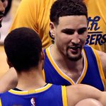What Steph Curry told Klay Thompson that sparked his 19-point fourth quarter https://t.co/18xDjptYXd https://t.co/eBCvJ4qRcx
