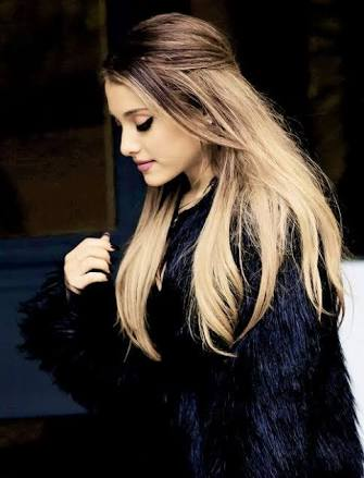"""Happy Birthday \""""Next Ariana Grande\""""! Just enjoy the day & God bless you. Hope to meet you soon."""