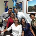 Celebrando junto a las MADRES DOMINICANAS residentes en Guatemala este Gran día. #FelizDiaDeLasMadres @rcavada https://t.co/d3wc9RP1uF