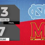 ???? The Tar Heels capture their second #ncaaWLAX title after winning their first in 2013. https://t.co/ytmPJeUm3r