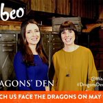 Catch @WeAreObeo on @DragonsDenRTE tonight & love what they do? Come meet them at Taste https://t.co/BlJUnTo2Lv https://t.co/syvLy4fMm0