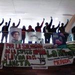 #LaMinga disfrutando en @Mukumbari #LosLogrosDeLaRevolucion @MDCHABES @loaizachavista @RamonLoboPSUV @NicolasMaduro https://t.co/OGaly8QkqO