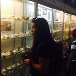 Así estuvimos hoy en el @museodelmar celebrando el #DiadelPatrimonio #Arica https://t.co/BCUKzivIuf