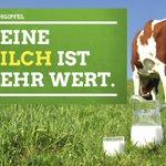 Bauern bekommen inzwischen nur noch 20 Cent pro Liter Milch. Das reicht nicht! https://t.co/mkvDyINLKy #Milchgipfel https://t.co/EWoeunotRz