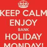 Its Bank Holiday Monday! How are you spending your day? #manchester #didsbury https://t.co/XwrjbzgnA9