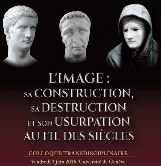Colloque « La manipulation de l'image » 3 JUIN UNI GENEVE https://t.co/5QmoJCpHmU https://t.co/CXkIITzwgY