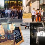 Our month of May at our new Mettricks in guildhall square! Thanks to everyone who visited us in our first 10 days! https://t.co/jVpuIRYp85