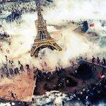 Fransada şiddet tırmanıyor. Endişeliyiz #FranceisnotsecureforEuro2016 https://t.co/N2caZNnYbl