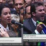 Dois deputados que no impeachment votaram 'pelo Brasil' têm parentes presos por desvios https://t.co/pTNCpblYuG https://t.co/W6tV88GcAY