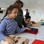 Universitarios diseñan material didáctico para alumnos del Colegio Luis Braille de #LaSerena https://t.co/GTA8LocWsN https://t.co/QCvMG3YVrX