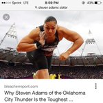If Draymond Green doesnt quit, Steven Adams sister is going to be the one to come kick his ass https://t.co/7bxXP6EFFx