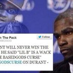 Dont mess with @LILBTHEBASEDGOD ???? https://t.co/cEc2iHCCNe