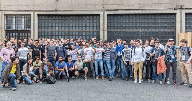Missed our NDCHack in Berlin last weekend? Check out all the photos on Flickr: