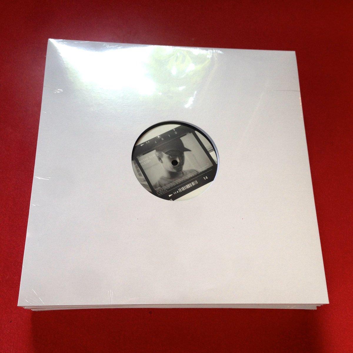 Out now! Radio Slave 'Vision' inc. @MarcelDettmann Remix Grab it via @Junorecords https://t.co/Lun5J639JC https://t.co/zETD27G9zK