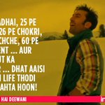 RT @indiatimes: 12 Times #YJHD Proved That It Understood Our Generation Perfectly-https://t.co/lbStCOOT5U #3YearsOfYJHD https://t.co/bBPWhl…
