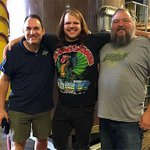 Asheville Brewing Partners with American Idol Winner Caleb Johnson to brew special beer https://t.co/iqN8XBIaT6 https://t.co/ceJiGhPXHB