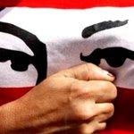 #ConMaduroATodaMarcha avanzamos a paso firme, con lealtad absoluta y compromiso patriota. https://t.co/6qHVVjCCkB