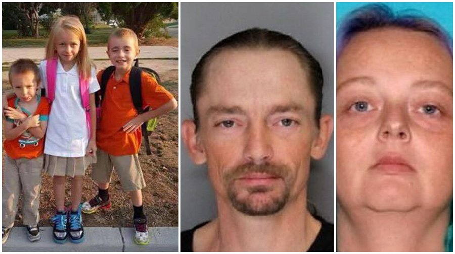 #BREAKING: #AmberAlert issued for three Caldwell children: https://t.co/JmszUFMWKJ https://t.co/fpcz4G3LUU