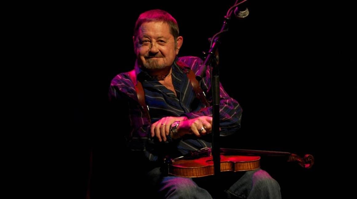 Sad news, Dave Swarbrick, folk musician & singer (Fairport Convention) died this morning https://t.co/I8A1CVTEK8 https://t.co/hLCtO95pKg