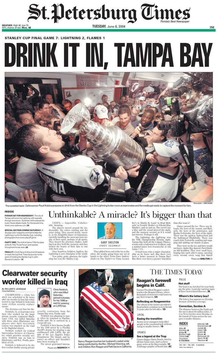 Happy anniversary, #TBLightning fans. https://t.co/sK5wsjX9n6