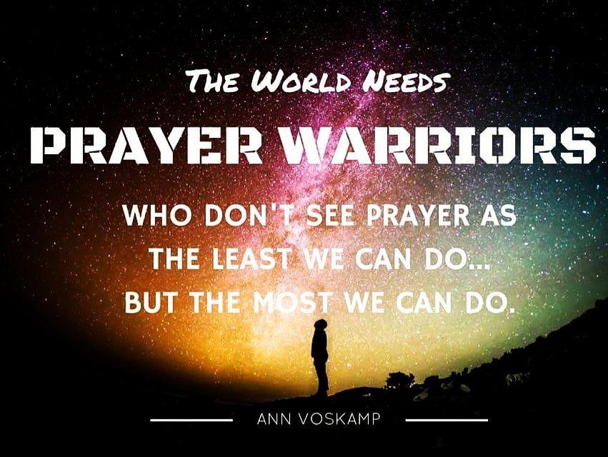 A beautiful reminder of what the World needs from @AnnVoskamp  #pray #prayer #beautiful https://t.co/M6TTXiqTeY