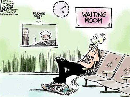 "It's time we either eliminate the waiting room or transform it into a ""learning room.""  #digitalhealth https://t.co/VOCLsUi3Ji"