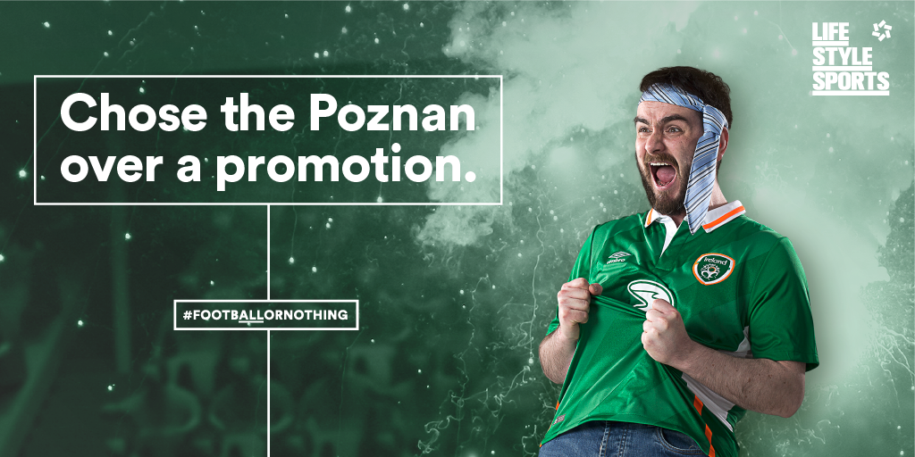 Think of all the time you'll have to plan for World Cup 2018! #IREvSWE https://t.co/codCVz012z