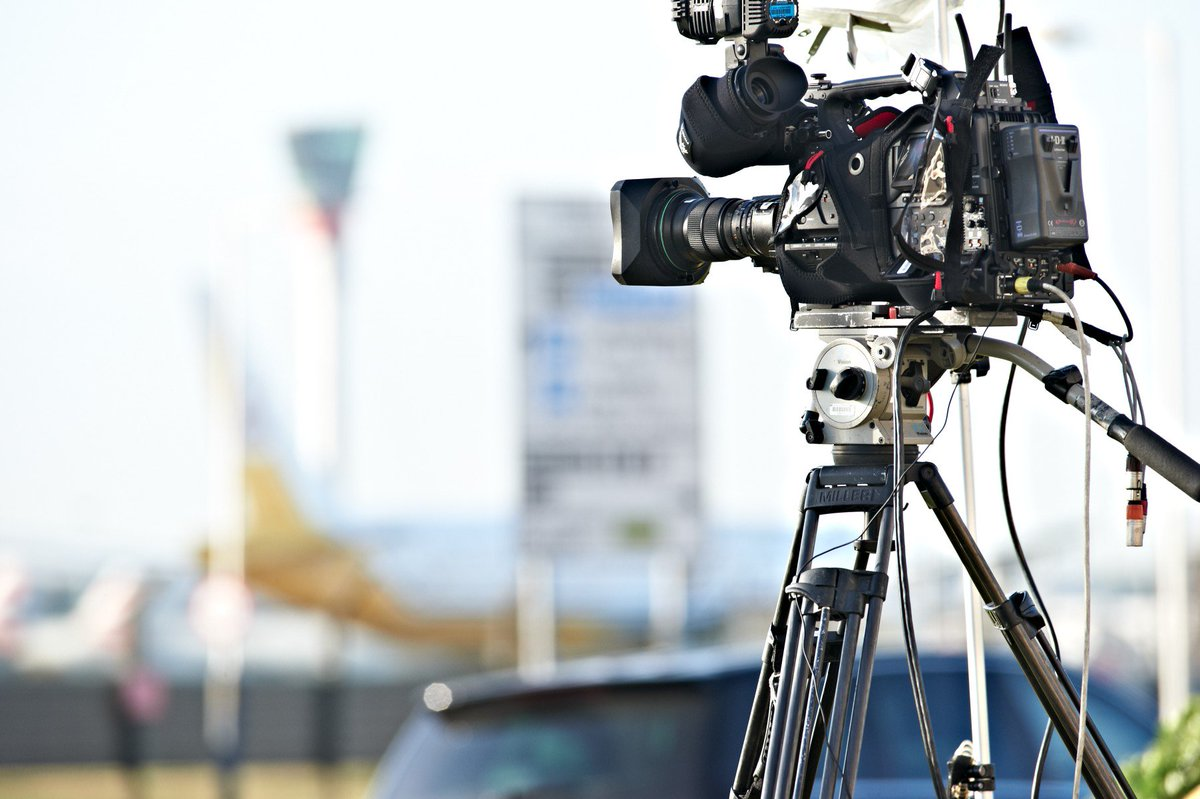 To Heathrow in film: read more about why Heathrow is such a popular filming location.
