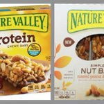 Recall alert: Several types of Nature Valley bars could be contaminated https://t.co/2YuEMva2nR https://t.co/G1lH23w0Tj