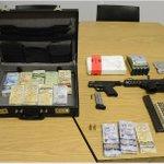 News Release - Stoney Creek Man Arrested - Firearms, Drugs and Cash Seized. https://t.co/BGkOs3YktJ #HamOnt https://t.co/fjdrd3yDUJ