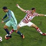 Euro 2016: Le Portugal sort la Croatie après le match le plus moisi de lEuro https://t.co/TSMOhltcHC https://t.co/8GcJJEvOfL