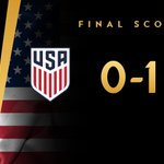 Congrats to @FCFSeleccionCol and @USsoccer on a hard-fought match! #USAvCOL #Copa100 https://t.co/OiCFaLq7GA