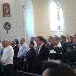 @nexnoticias Nex noticias informa q presidente Varela y sus ministros acuden a misa est sábado https://t.co/2OsBhnbUva