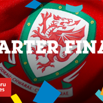 ⚽️ #WAL v #BEL / #HUN 🏆 #Euro2016 Quarter Finals 📅 Friday ⏰ 8pm 📍 Stade Pierre-Mauroy, Lille 🎉 #ItsOurTime https://t.co/IMfDGnx9mM