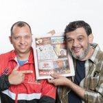 """Ezequiel El Llanero"" gana Premio Regional de Periodismo Barinas 2016 https://t.co/i4K7tEWjDZ #Barinas https://t.co/pmzI9uzxCp"