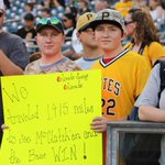 They came a long way to see some prime time BUCN! #LetsGoBucs https://t.co/l2OxpUE9bn